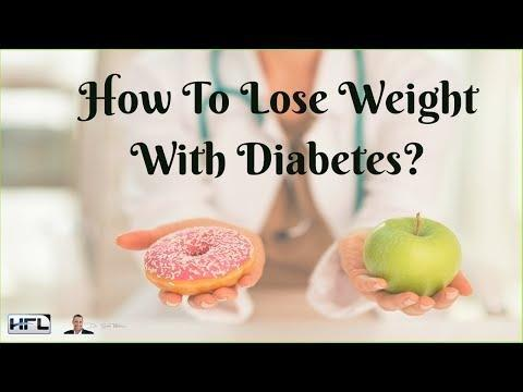 Can Losing Weight Get Rid Of Diabetes?