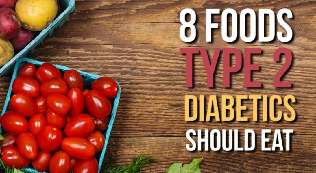 What Food Can You Eat If You Have Type 2 Diabetes?