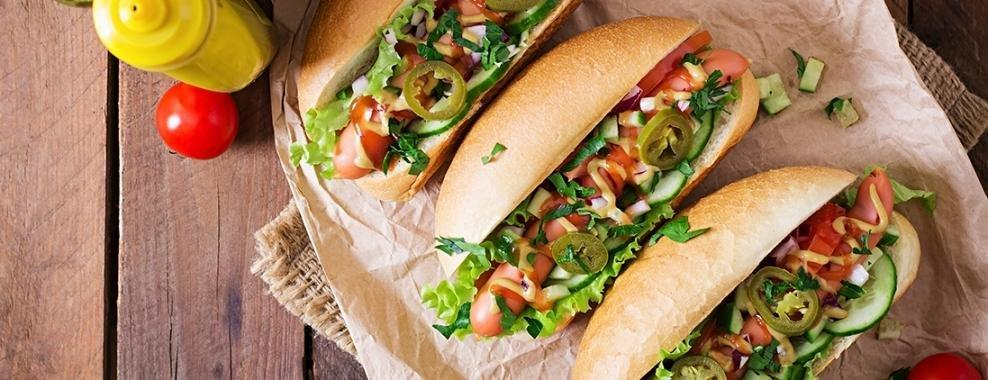 Hot Dogs, Without The Guilt | Berkeley Wellness