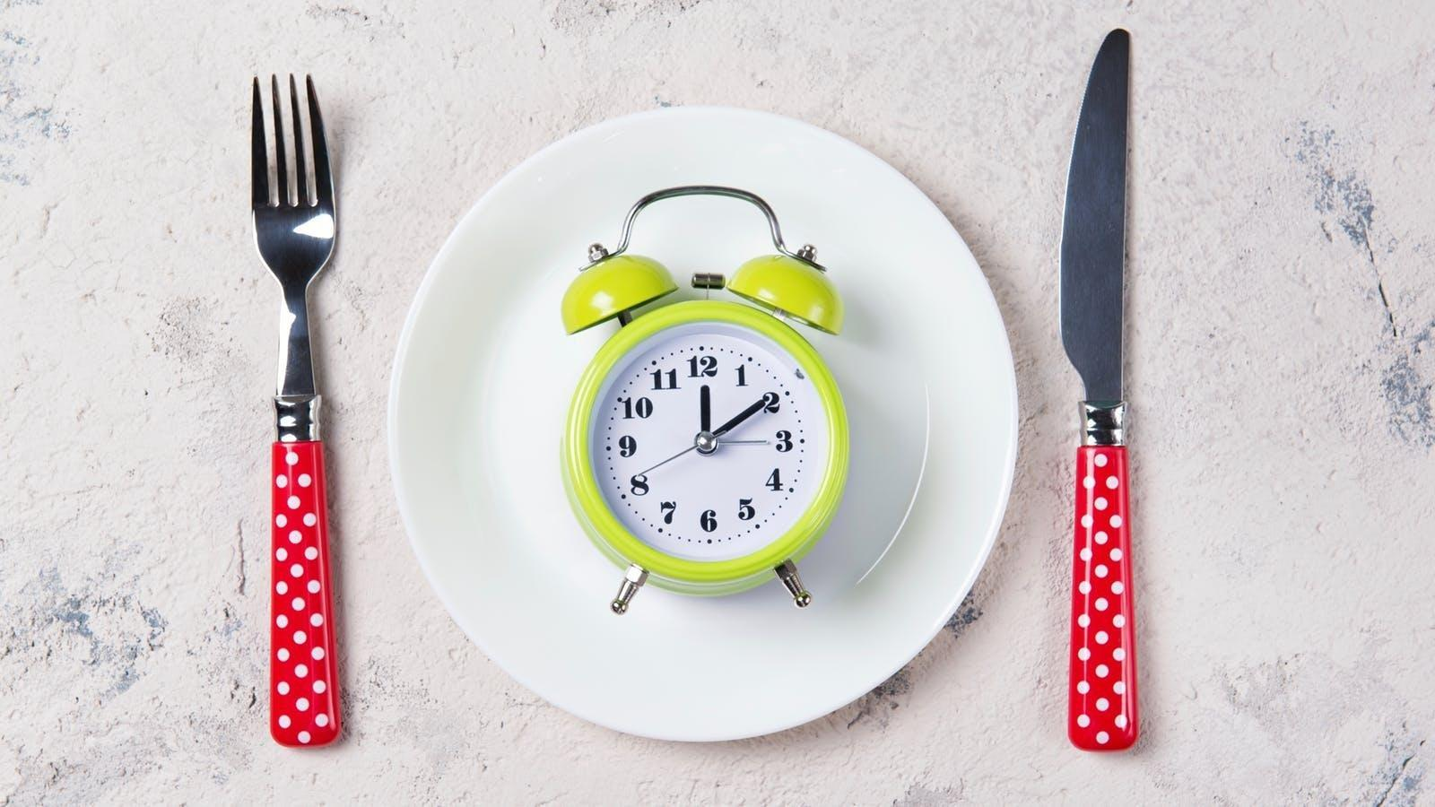 Intermittent Fasting The Best Diet For Type 2 Diabetes?