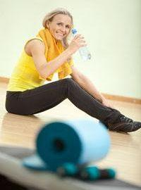 Insulin Sensitivity And Exercise
