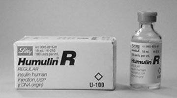 Insulin 101
