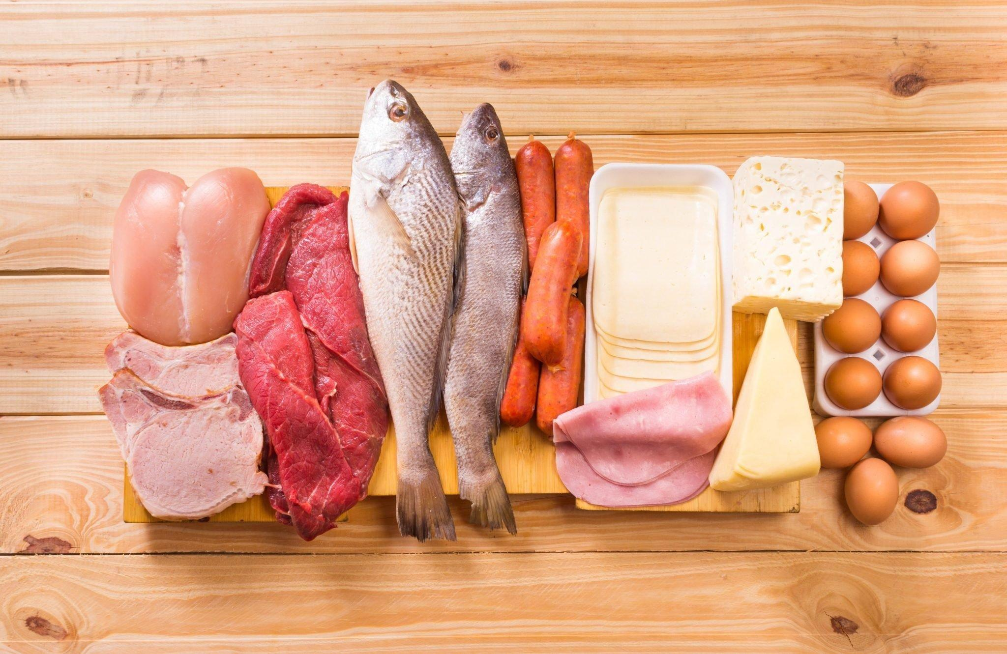 Protein: The Missing Piece To The Diabetes Puzzle