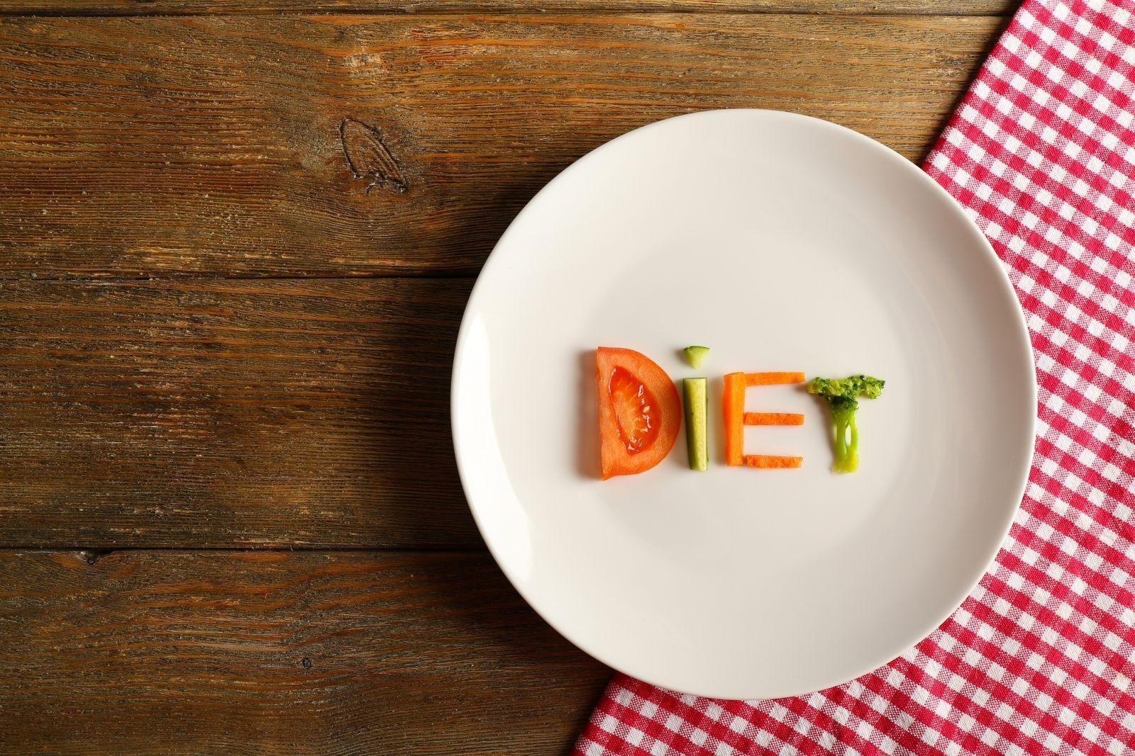Can Diet Improve Arthritis Symptoms?