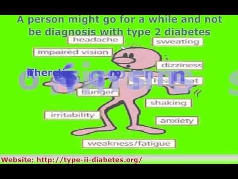 What Is The Most Common Form Of Diabetes?