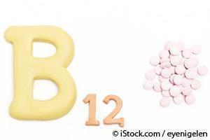 Metformin And Vitamin B12 Deficiency Symptoms