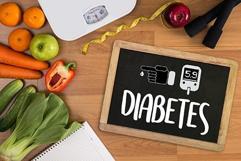The Top 50 Foods To Help Fight Diabetes -