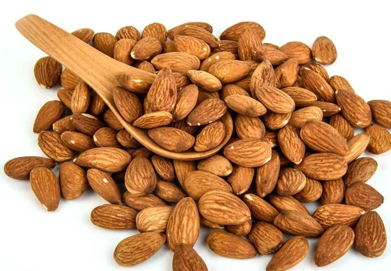 Heart Healthy Benefits Of Almonds For Type 2 Diabetes
