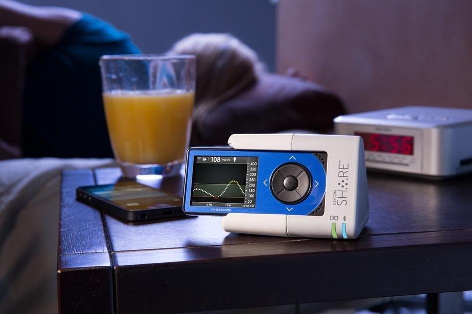 Diabetes Technology Inches Closer To An Artificial Pancreas