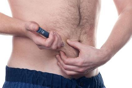 Do You Inject With Type 2 Diabetes?