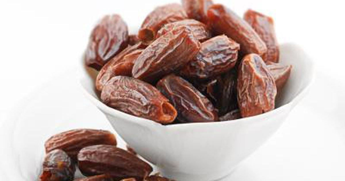 Do Dates Raise Your Blood Sugar?