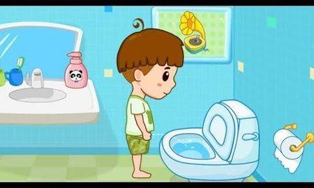 Ketones In Urine Child