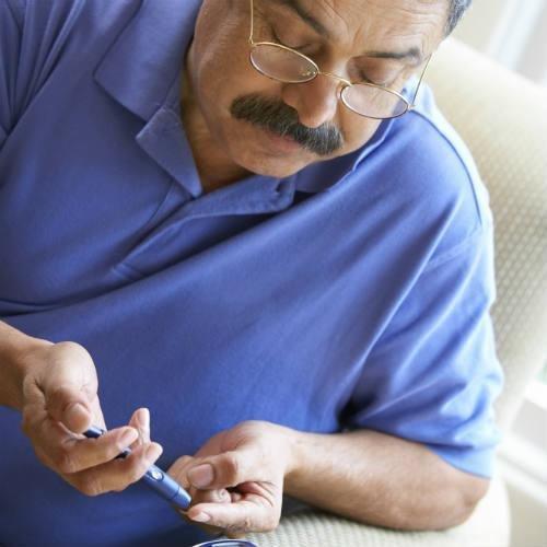 Diabetes And Memory Loss