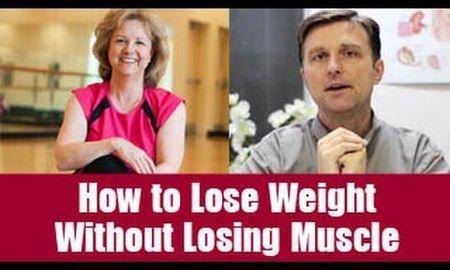 Metformin Muscle Mass