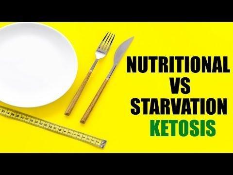 """What Is """"nutritional Ketosis""""?"""