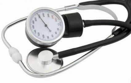 Low Blood Pressure And Diabetes Type 2