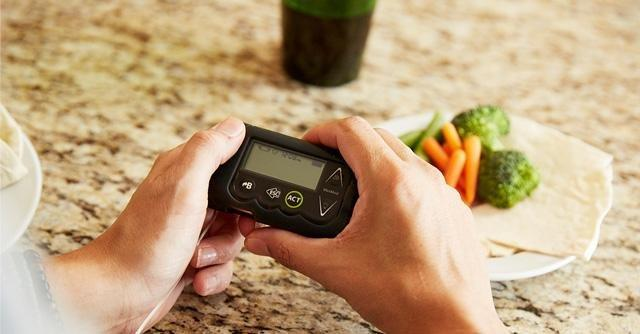A Day In The Life: Mdi Vs. Insulin Pump Therapy With Cgm