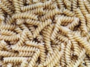 How to Eat Pasta With Diabetes