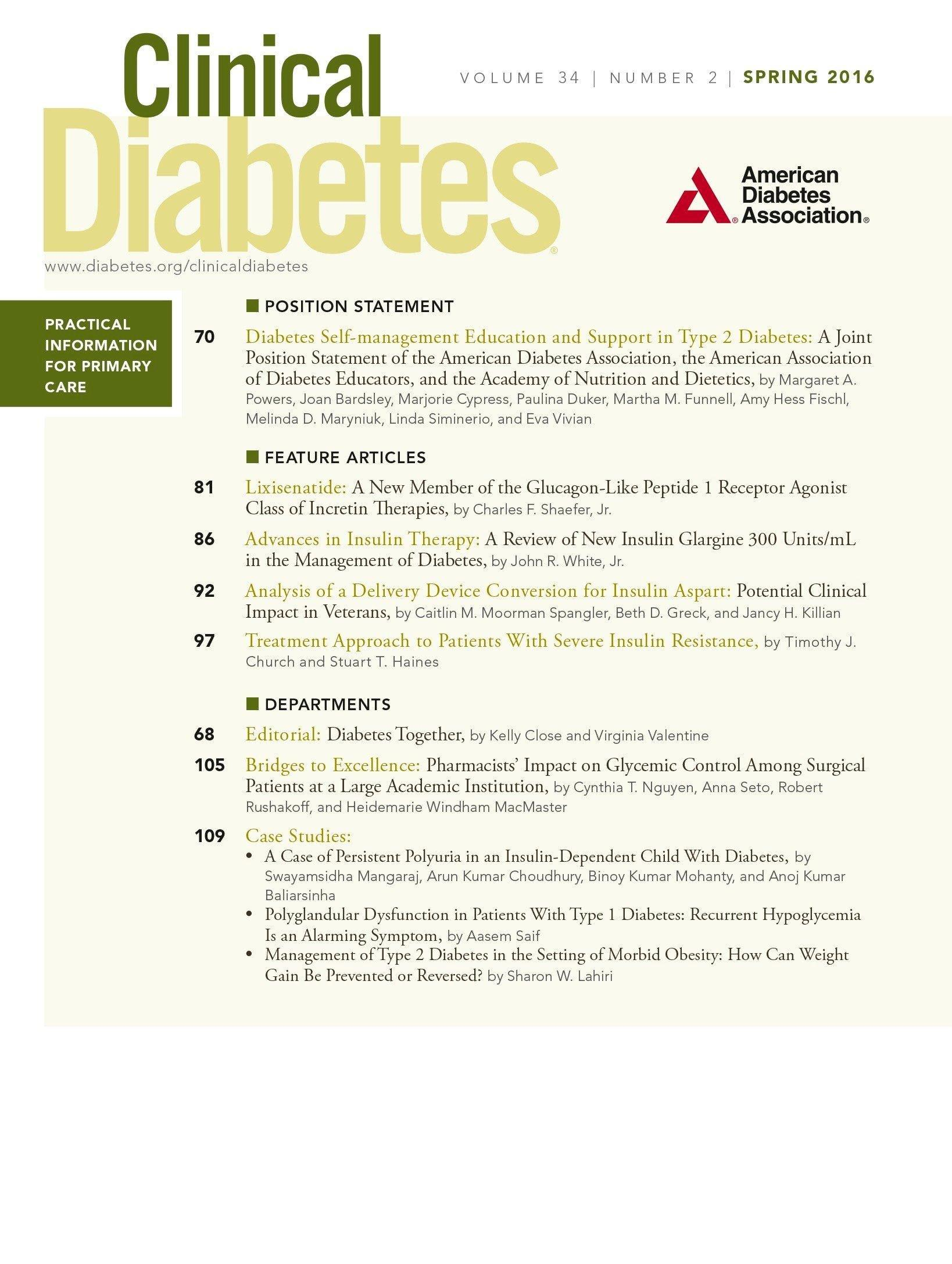 Treatment Approach To Patients With Severe Insulin Resistance