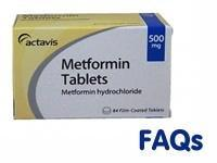 Lactic Acidosis Metformin Treatment
