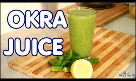 Okra And Diabetes Mayo Clinic