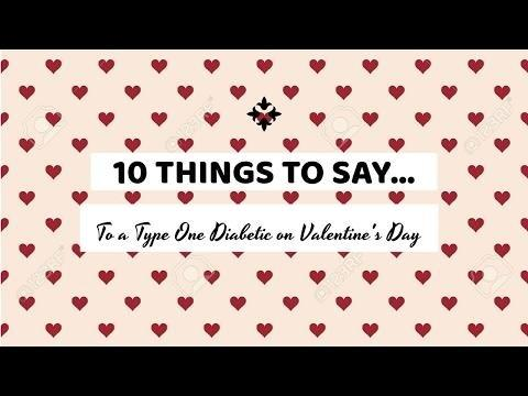 What To Get A Diabetic For Valentines Day