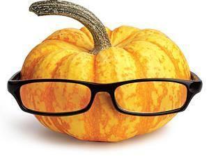 Microwave Pumpkin Pie