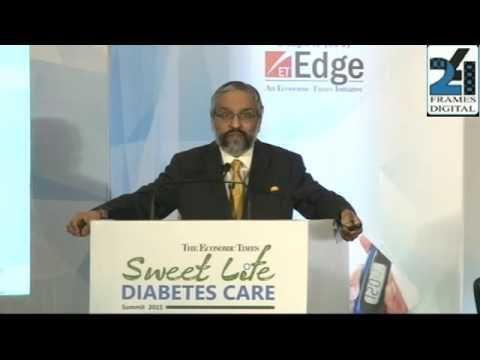 Dr. Ambrish Mithal Diabetic Ketoacidosis