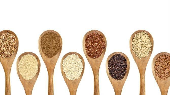 5 Indian Millets For Sugar Control & Managing Diabetes