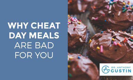 Exogenous Ketones After Cheat Meal