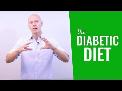 What Can You Eat If You Have Type 2 Diabetes?