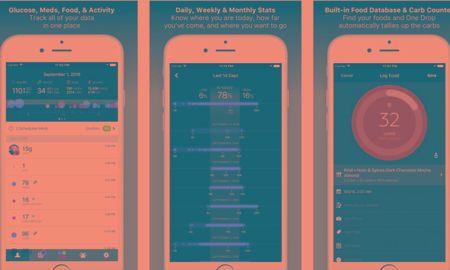 Apple's 12 picks for diabetes management apps, 2017 edition