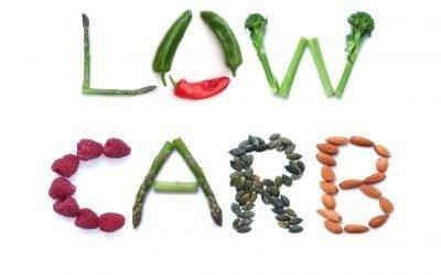 More Evidence Supports Low-carb Diet For Diabetes