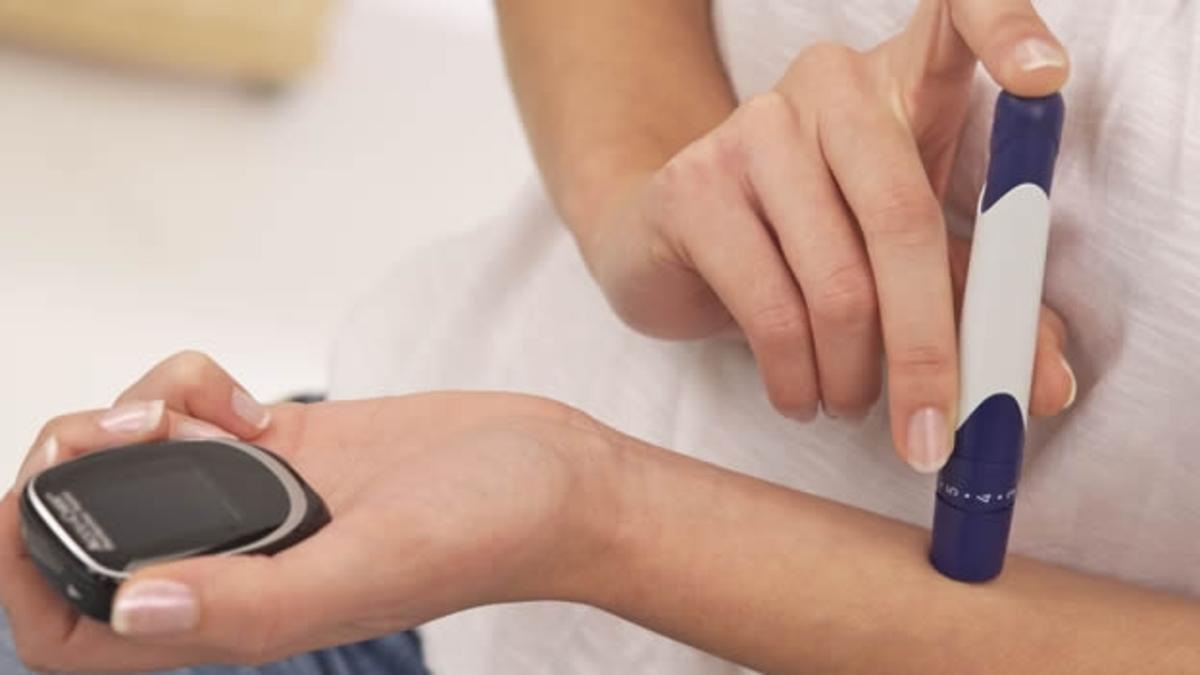 La Diabetes No Tiene Cura, Pero S Es Controlable... Si No Te Descuidas