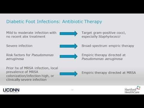 Antibiotics And Insulin Sensitivity