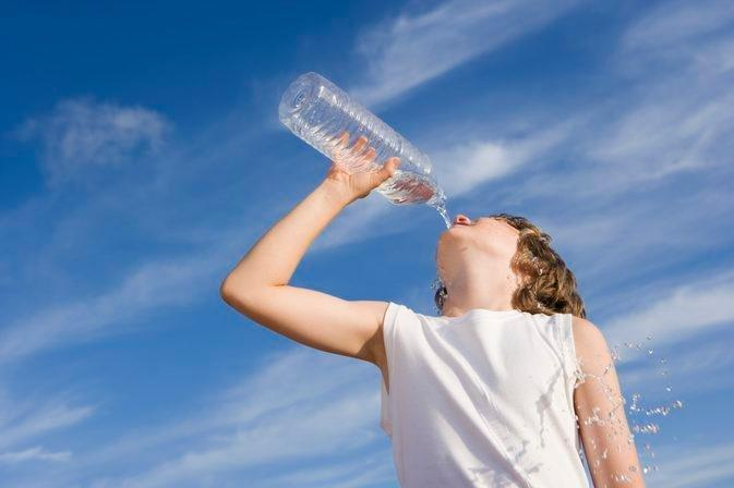 Type 2 Diabetes And Dehydration