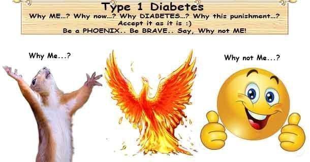 Type 1 diabetes | IDDM