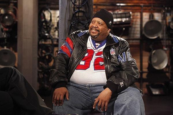 Doctor Dre of 'Yo! MTV Raps' Goes Blind Due to Diabetes