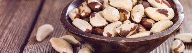 Brazil Nut Nutrition: 9 Facts About This Healthy Nut
