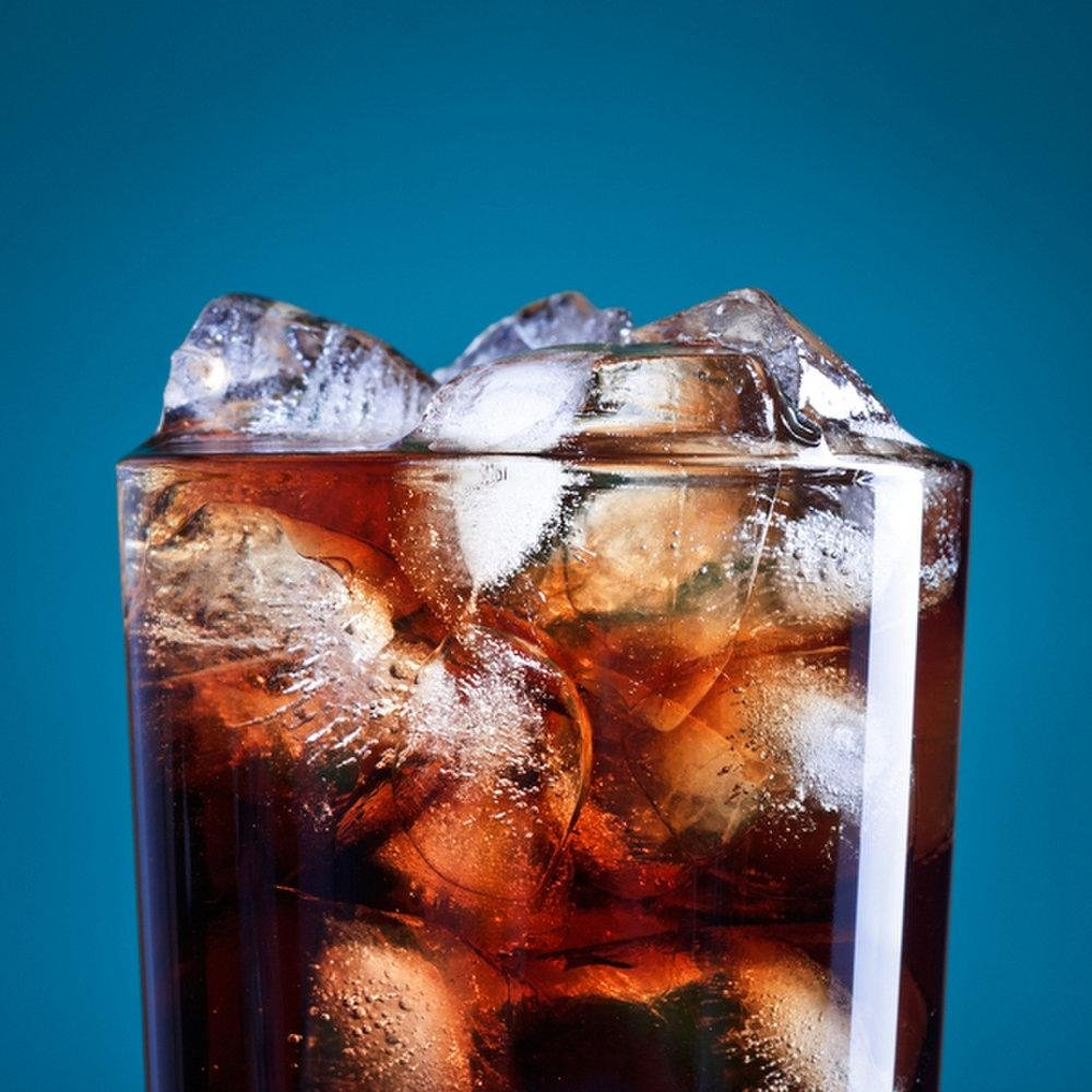 Daily Soda May Raise Diabetes Risk