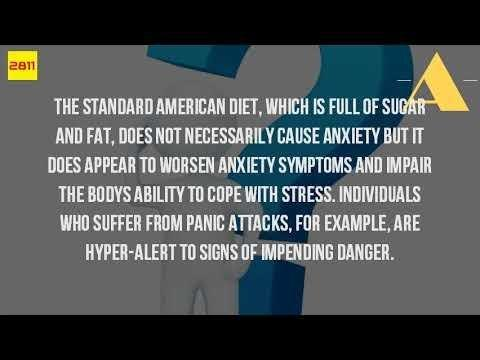 Can Diabetes Cause Depression And Anxiety?