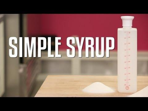 How To Use Liquid Glucose In Cakes