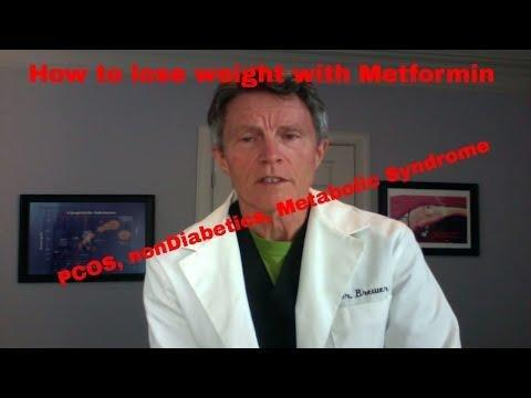 What Are The Dosages Of Metformin?