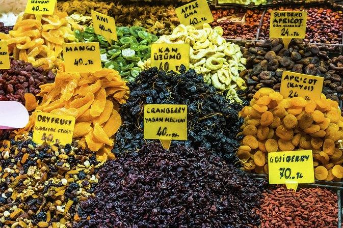 Which Dry Fruits Are Good For Diabetic Patients?