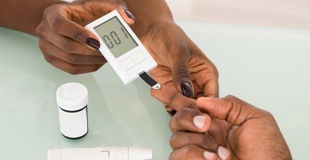 Diabetes And Depression In Men