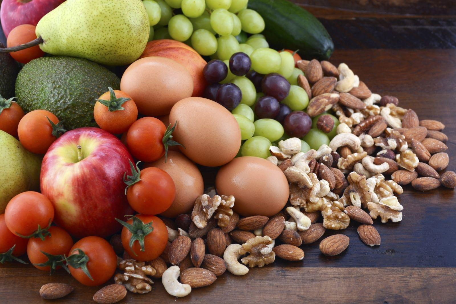 Low Insulin Load Foods