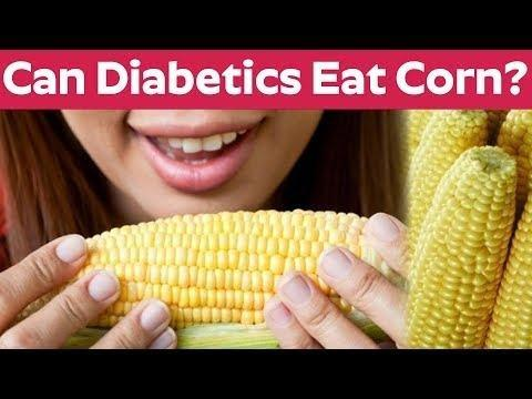 Can Diabetics Eat Cornmeal