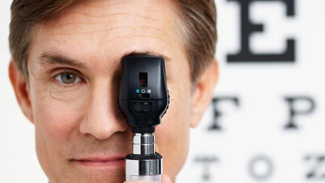 Can You Tell If You Have Diabetes From An Eye Test?