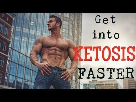 How Do You Keep Yourself From Going In And Out Of Ketosis (and Thus Perpetual