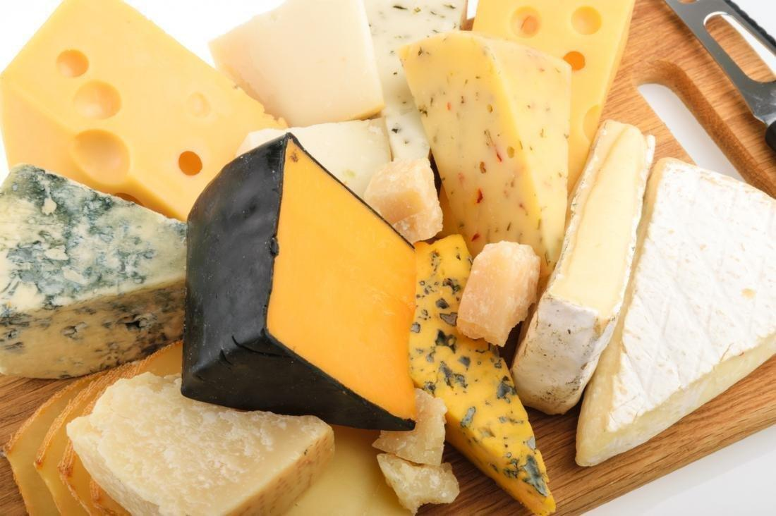 Is cheese safe for people with diabetes?